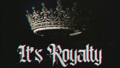 Natasha Chansa ft. Cleo Ice Queen - It's Royalty Freestyle Mp3