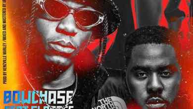 Bow Chase ft. Slap Dee - Belegede Mp3