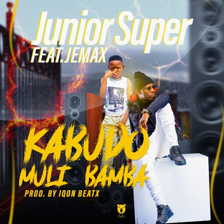 Jemax ft. Junior Super - Kabudo Muli Bamba Mp3
