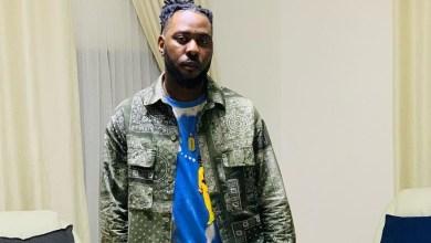 Slap Dee Apologies To The Zambian Music Fans