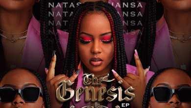 Natasha Chansa The Genesis EP