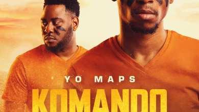 Yo Maps ft. Slap Dee - Komando Mp3