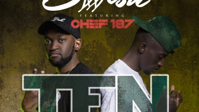 Chef 187 X Swish - Ten Provinces Mp3