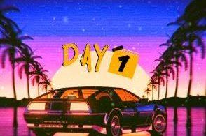 Bobby East ft. J.O.B & Kantu - Day 1