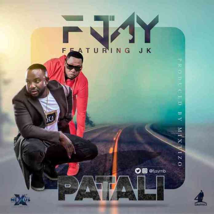 F Jay ft. Jk - Patali (Prod. Mixtizo)