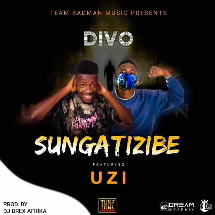 Divo ft. Uzi - Sungatizibe