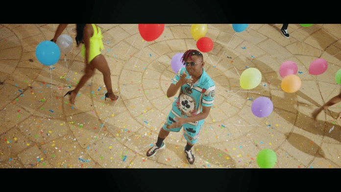 Olakira ft. Moonchild Sanelly - Summer Time (Official Music Video)