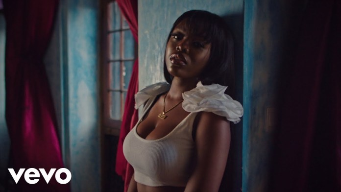 Gyakie - Need Me (Official Music Video)