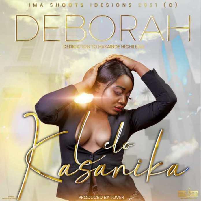 Deborah - Kasanika (Prod. Lover)