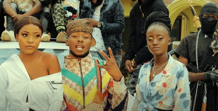 Ray Dee ft. Boy Kay – Chimukalipe (Official Video)
