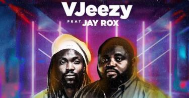 VJeezy ft. Jay Rox – Pali Mweh (Prod. Kofi Mix)