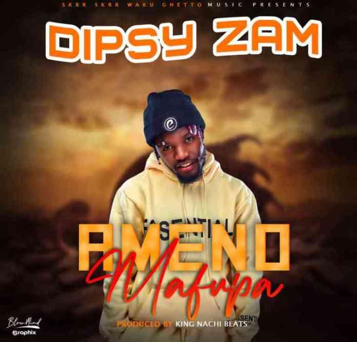 Dipsy ZM - Ameno Mafupa