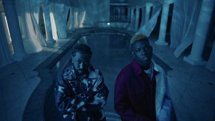 Yung Bleu ft. Big Sean – Way More Close (Stuck In A Box)