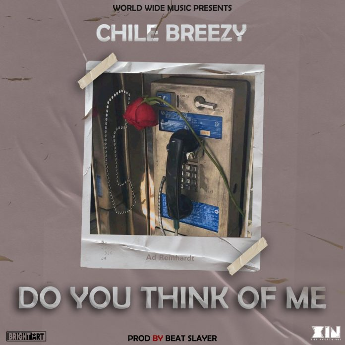 Chile Breezy -Do You Think Of Me
