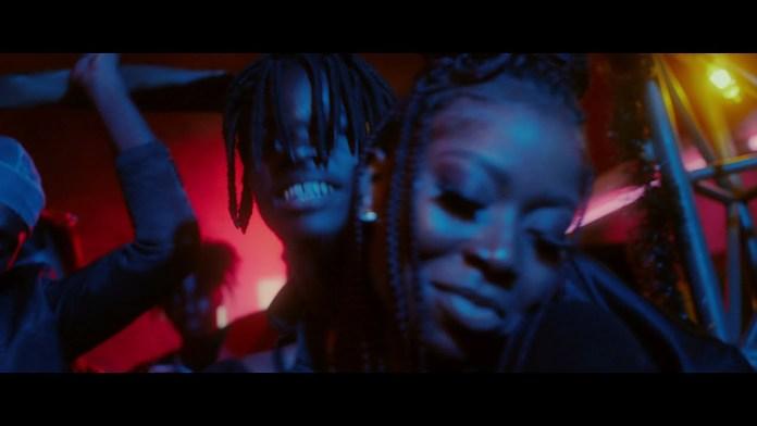 Smallgod ft. Tiwa Savage, Kwesi Arthur - Let Dem Kno (Official Music Video)