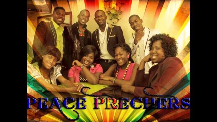 Peace Preacherz - Katalalika Wamabimbi