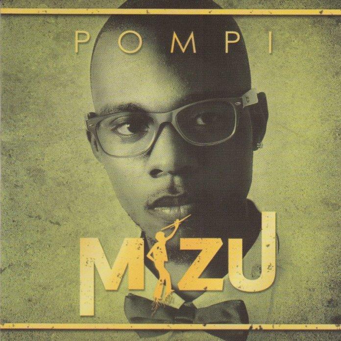 Pompi - Mizu (FULL ALBUM)