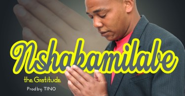 Chibamba (SOZ) - Nshakamilabe (Prod. Tino)