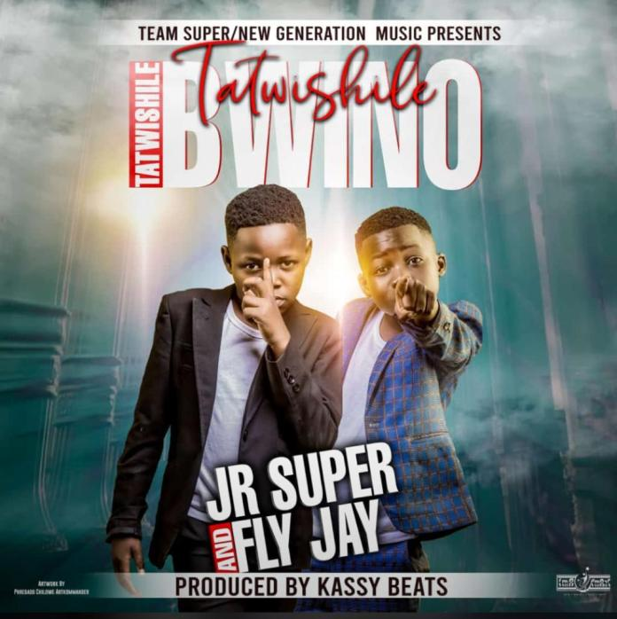 Fly Jay & Junior Super - Tatwishile Bwino