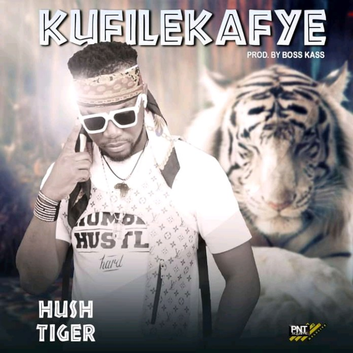 Hush Tiger - Kufilekafye (Prod. Kass Filya)