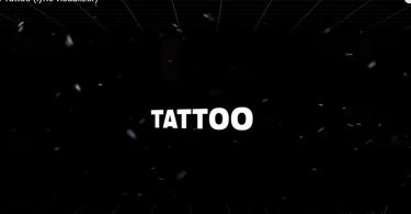T-Sean – Tattoo(Lyric Video)
