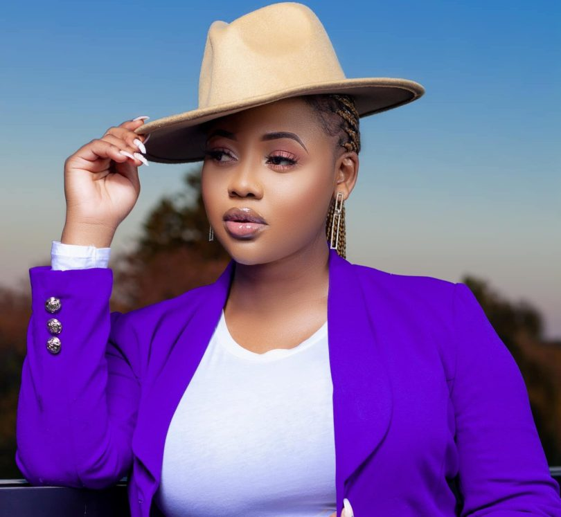 Cleo Ice Queen nominated for the 2021 All Africa Music Awards (Afrima)