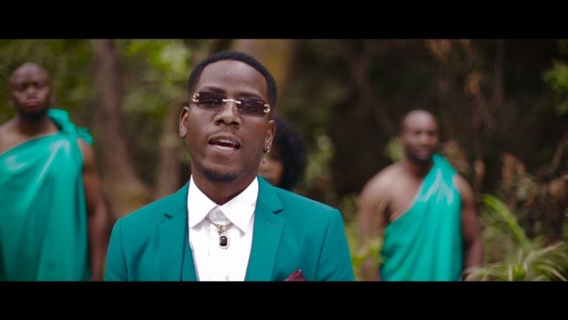 Jemax - Mulale Muchibote (KK Tribute) (Official Music Video)
