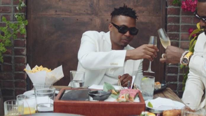 Nas ft. Blxst - Brunch On Sundays (Official Video)