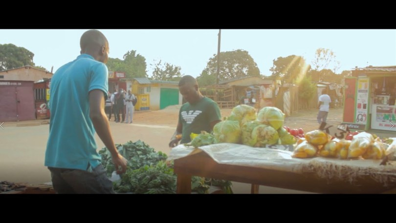 Umusepela Crown - Ndelemba (Lunch Freestyle)