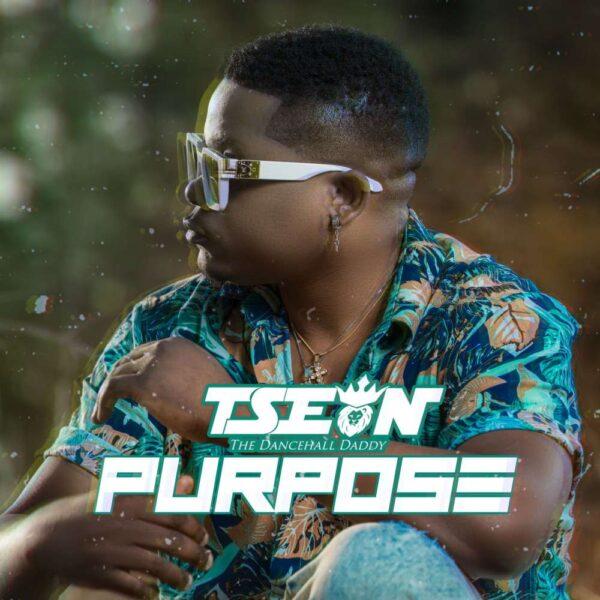 T-Sean - Purpose (FULL ALBUM)