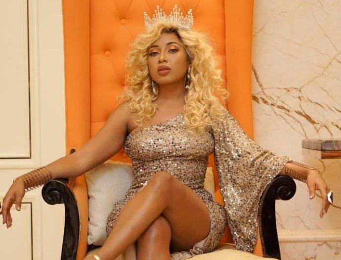 "BombshellTo Release Her Debut Album ""Mfumu Kadzi"" In December"