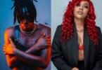 Towela Kaira wants To Feature Fireboy DML