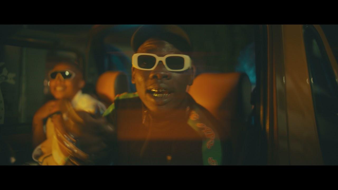 Audiomarc, Nasty C & Blxckie – 'Why Me'