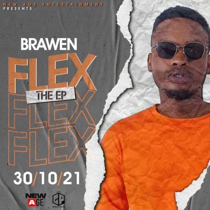 Brawen  'Flex' EP
