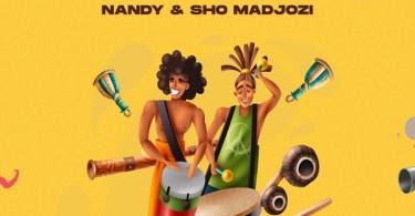 Nandy ft. Sho Madjozi – Kunjani
