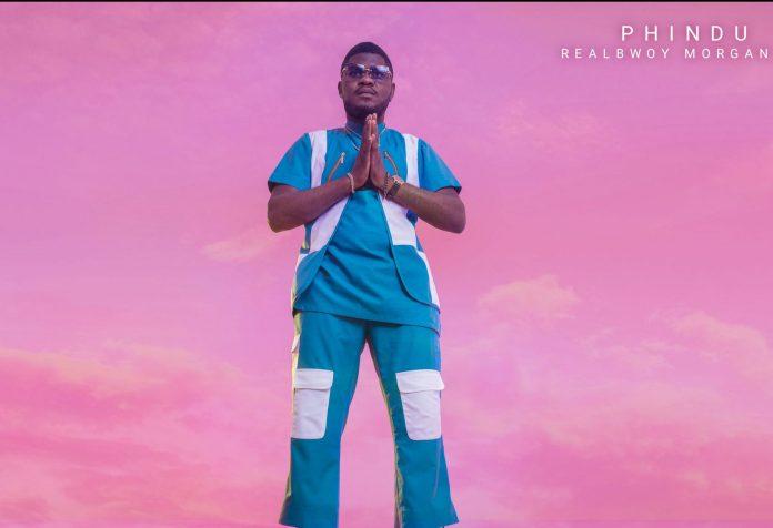 RealBwoy Morgan - Phindu (Prod. DJ Dro)