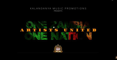 All Stars - One Zambia One Nation