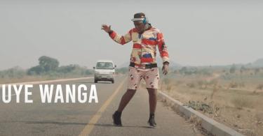 Avokado ft CRS Golden - Mbuye Wanga (Music Video)
