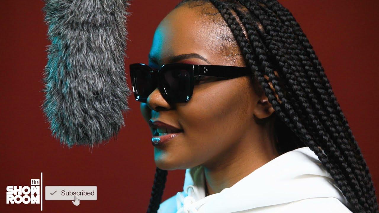 Natasha Chansa – Nenze Lele | The Showroom session
