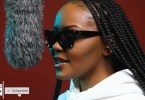 Natasha Chansa - Nenze Lele | The Showroom session