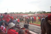 celebration at ichilata after nkana attains 12th title