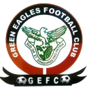 Green Eagles logo
