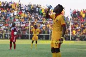 Luka Lungu Power Dynamos football player