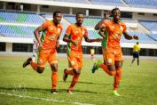 Zesco united vs city