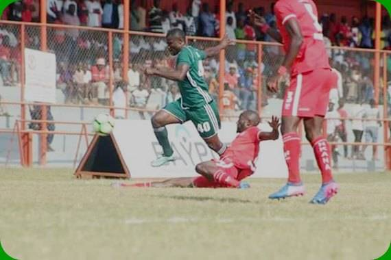 For week 11 Zambia super league this Saturday Green Buffaloes roam in Kitwe facing Kalampa Nkana football club who eye for the top slot