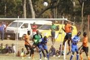 Amity scored a brace to help George Kapembwa's side record victory