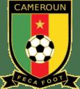 Cameroon fa logo