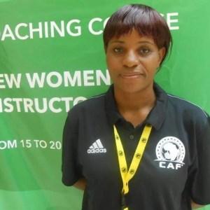 coach beauty mwamba