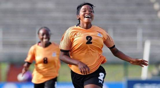 Shepolopolo Claim Second Victory Over Cameroon