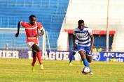 Otieno in the Zambia super league